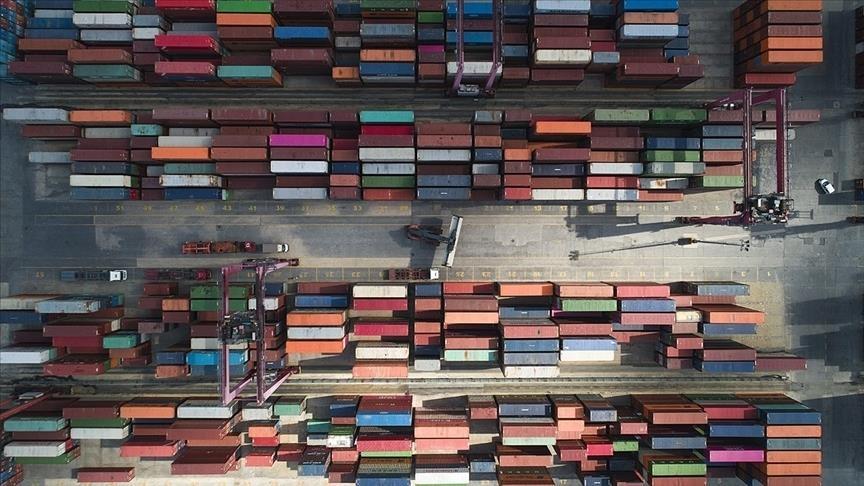 صادرات تركيا تسطر أرقاما قياسية خلال حزيران الماضي