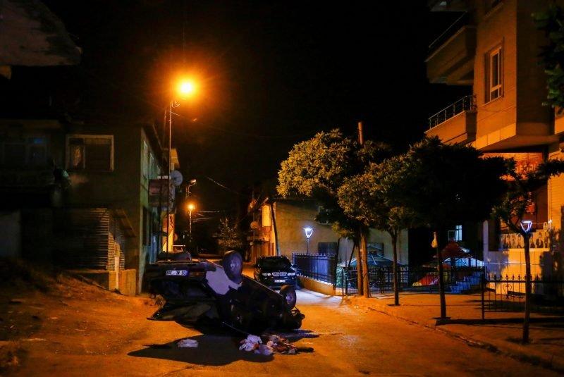 كيف تعاطى اللاجئون السوريون مع الهجمات العنصرية الأخيرة ضدهم في أنقرة؟
