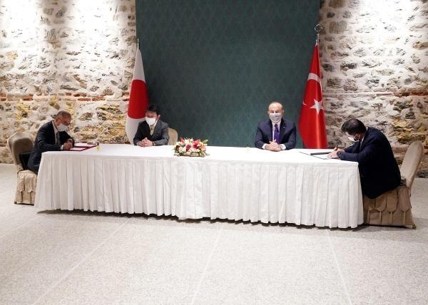 بتسهيلات كبيرة.. اليابان تقرض تركيا 410 ملايين دولار لدعم اللاجئين