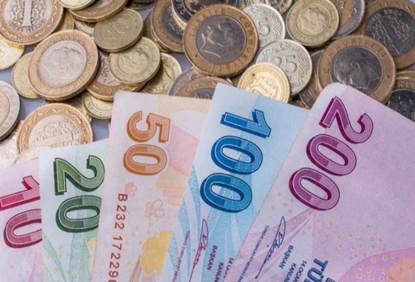 سعر صرف الليرة التركية مقابل الدولار واليورو في تعاملات اليوم الثلاثاء 14 / 9 / 2021