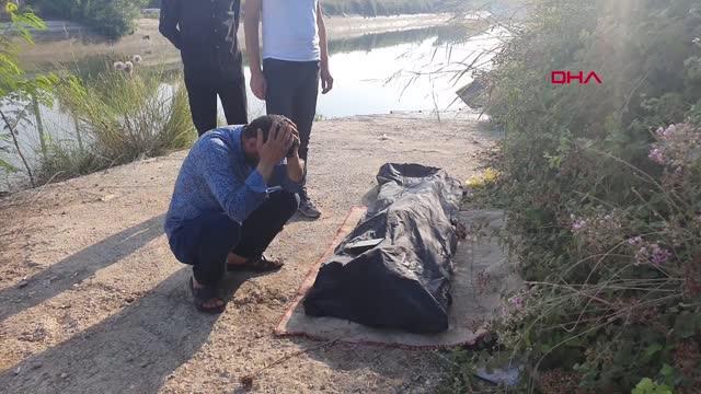بعد ساعات من البحث عنه.. العثور على جثة سوري غرق في قناة للري بأضنة