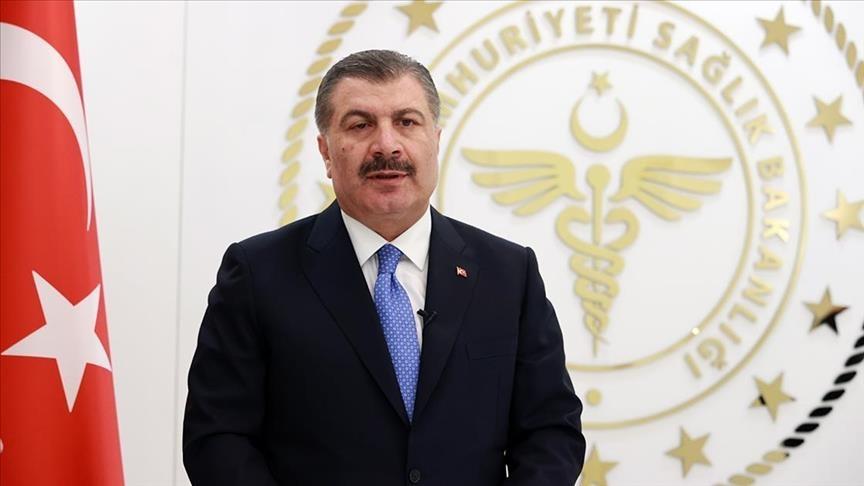 هل سيعود الحظر من جديد.. وزير الصحة التركي يجيب!