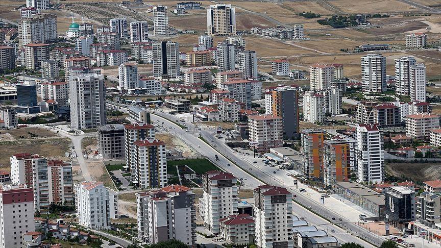 إسطنبول تستحوذ 20 بالمئة من إجمالي مبيعات العقارات في تركيا