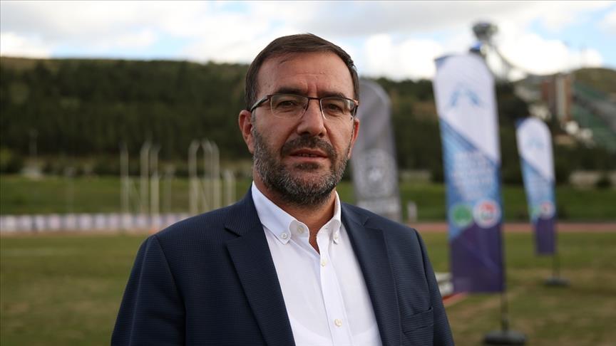 """مسؤول تركي: رياضيونا قدموا أداءً ناجحًا في """"طوكيو 2020"""""""