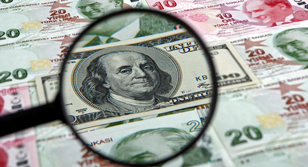 سعر صرف الليرة التركية مقابل الدولار واليورو في تعاملات اليوم الإثنين 13 / 9 / 2021