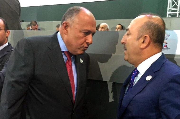 مع إعادة ترسيم العلاقات.. هل تنجح القاهرة وأنقرة في تخطي عقبة الملف الليبي؟