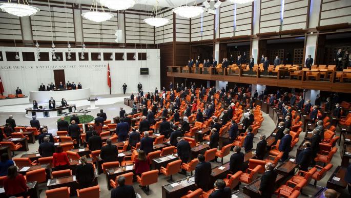 الانتخابات المبكرة في تركيا تنتظر التعديلات القانونية