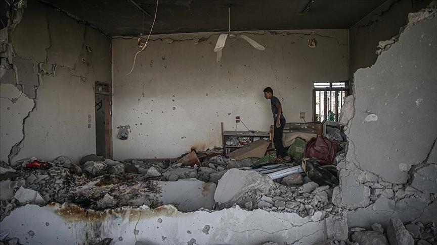 """لجنة دولية: الوضع غير مناسب لـ""""عودة آمنة"""" للاجئين السوريين"""
