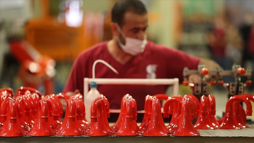 """شركة تركية تورد """"أبواق السيارات"""" لأكبر المصنعين حول العالم"""