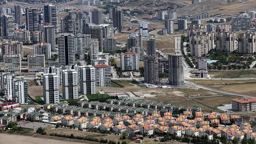 تركيا.. ارتفاع مبيعات المنازل للأجانب 50.7 بالمئة في آب