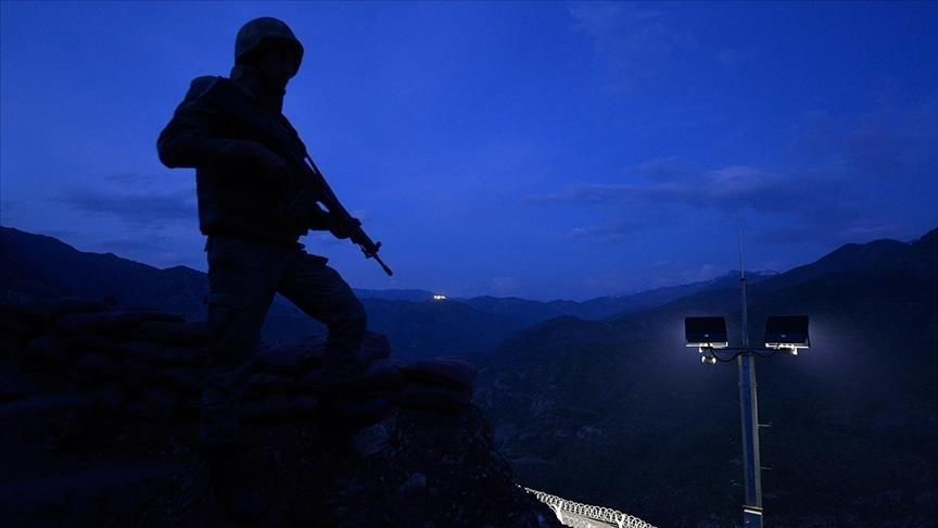 """""""المنفذ تلقى تدريبات في اليونان"""".. إحباط عملية إرهابية في دياربكر"""