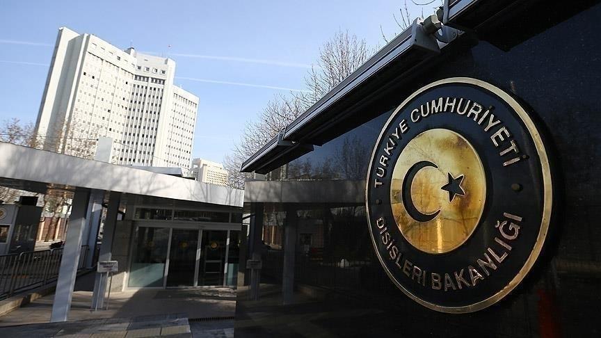 تركيا: نتائج انتخابات الدوما الروسي في القرم غير شرعية