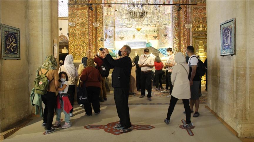 """تركيا… متحف """"جلال الدين الرومي"""" يستقبل 650 ألف زائر"""