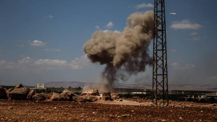 """""""نفد صبرنا"""".. هل تخوض تركيا معركة أخرى ضد التنظيمات الإرهابية شمالي سوريا؟"""