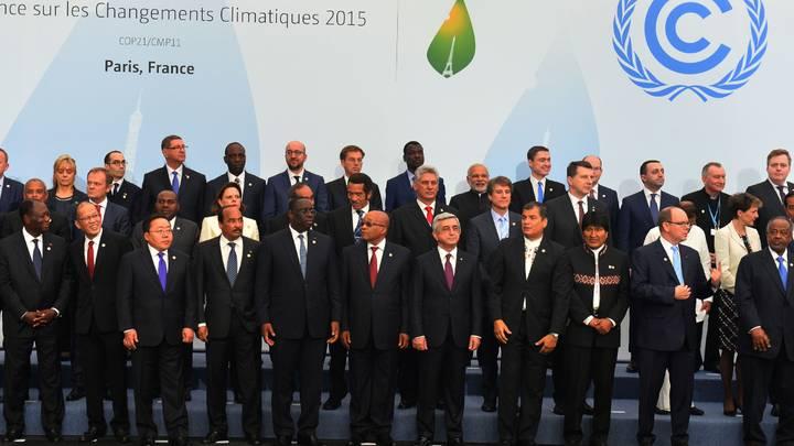 الانعكاسات المحتملة لمصادقة تركيا على اتفاقية باريس للمناخ