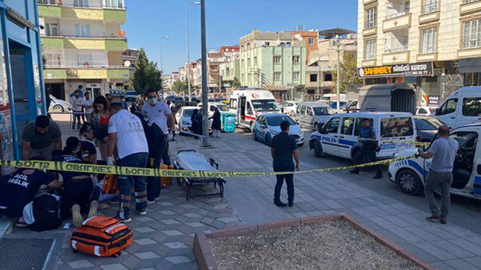 نهاية مؤلمة لطبيب سوري بعد سقوطه من شرفة منزله في غازي عنتاب