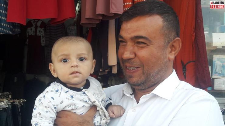 وسائل إعلام تركية تسلط الضوء على طبيب سوري أنقذ حياة طفل في شانلي أورفة