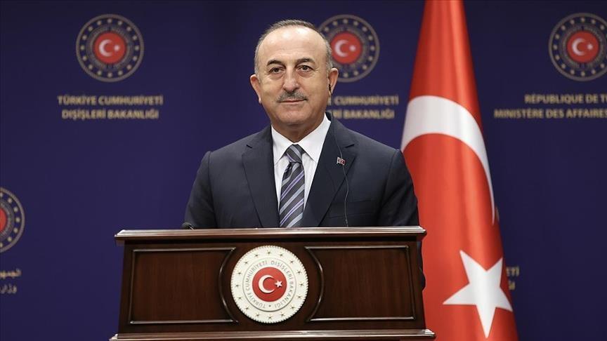 """تركيا: سنفعل ما يلزم لتطهير مناطق شمالي سوريا من """"قسد"""""""