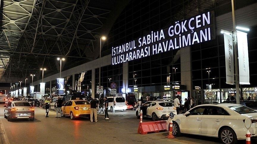 إسطنبول.. 18 مليون مسافر عبر مطار صبيحة في 9 أشهر