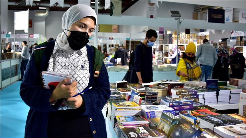 بعد انقطاع عامين.. إسطنبول تستقبل معرض الكتاب العربي