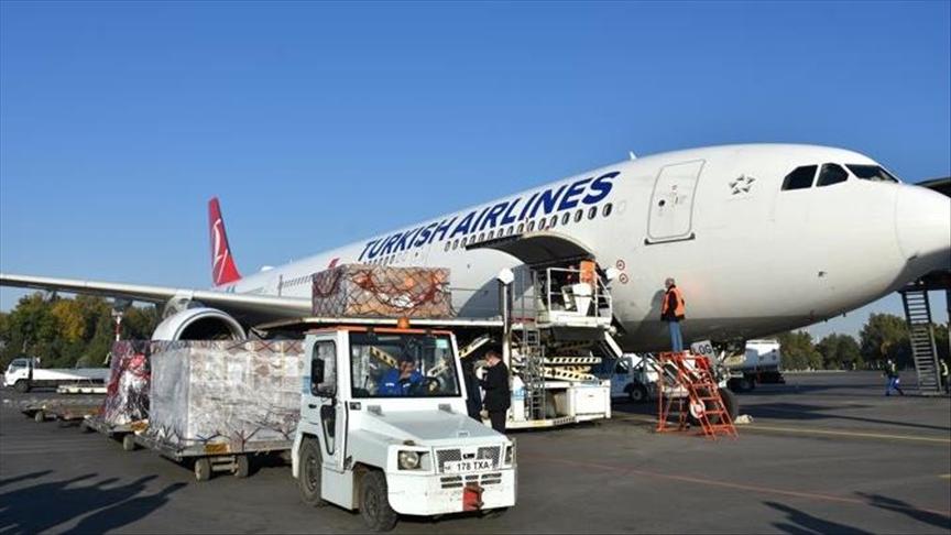 تركيا ترسل 200 ألف جرعة لقاح كورونا إلى أوزبكستان