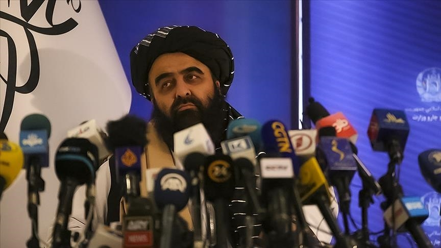 """وزير خارجية """"طالبان"""" يزور أنقرة"""