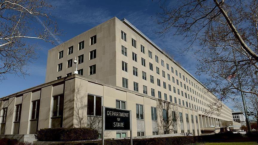 """واشنطن: ندين الهجمات ضد تركيا حليفتنا بـ""""الناتو"""""""