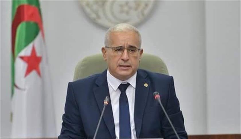 مباحثات تركية جزائرية حول التعاون المشترك وقضايا إقليمية