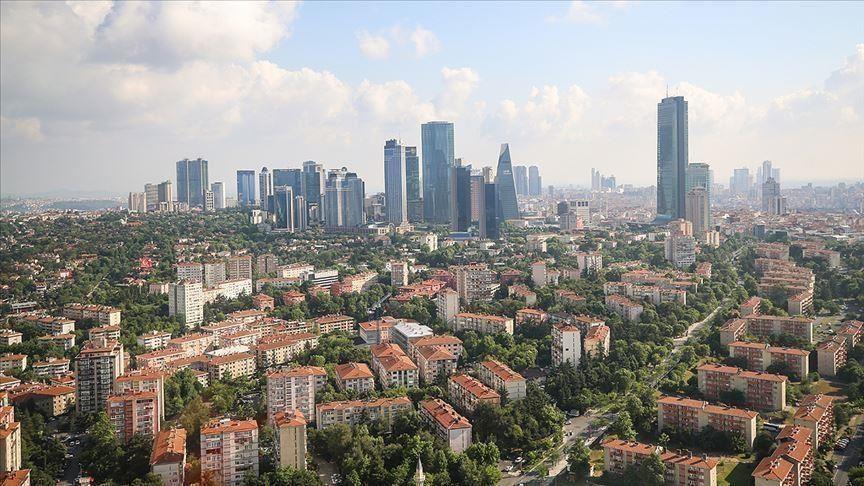 تركيا.. ارتفاع مبيعات الشقق للأجانب 25.8 بالمئة في أيلول الماضي