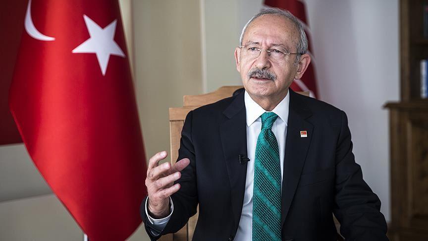 سوريون يتهمون زعيم المعارضة التركية بإطلاق تصريحات متناقضة مع تعهداته خلال لقائهم مؤخراً