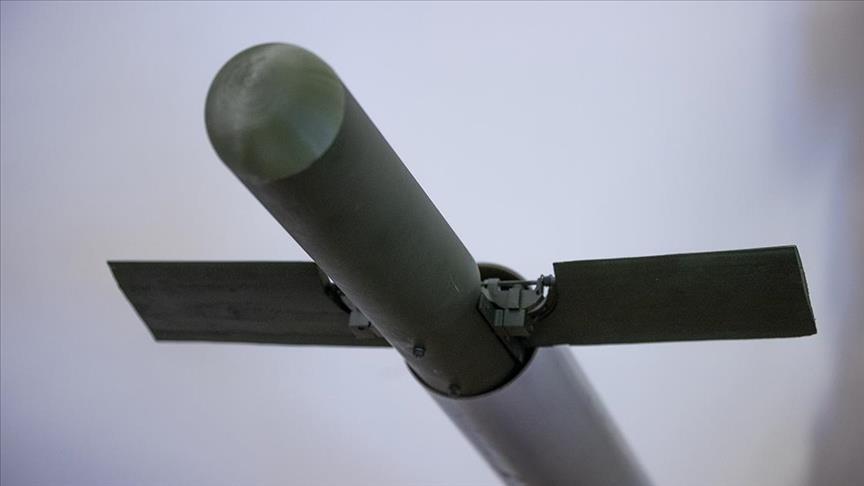 """""""فدائي"""".. منظومة تركية تصطاد الطائرات المسيّرة الهجومية"""